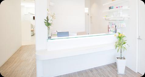 おがた歯科医院外観|香里園の歯医者